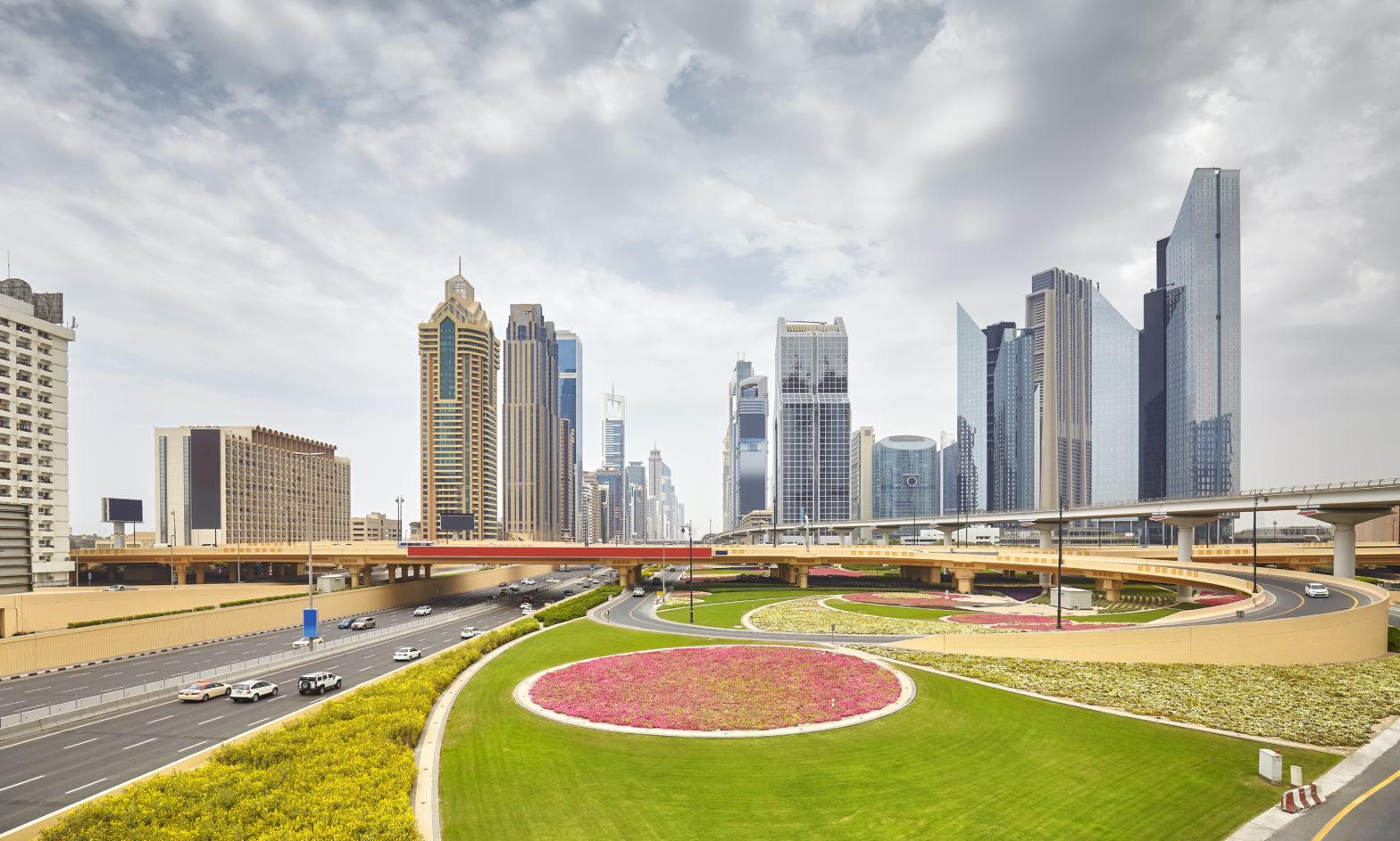 تأمين السيارات في الإمارات